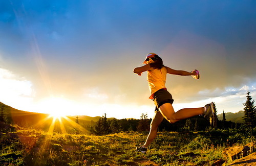 Aktywność fizyczna – co mi pomaga